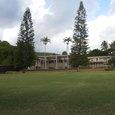 ハワイ大学。