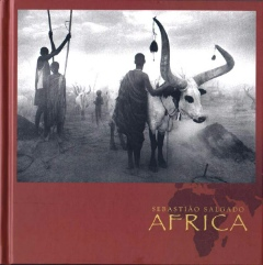 「アフリカ展」を見に行ったよ。