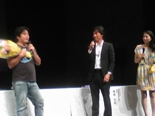 松田公太さん講演会に行ってきたよ。